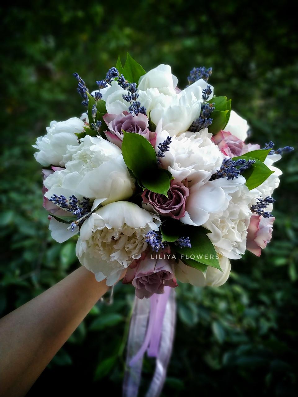 Букет невесты №61