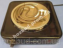 Плита електрична настільна Елна 100Н (1-конфорка, 1 квт)