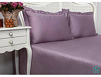 Комплект постельного Arletta Purple семейное