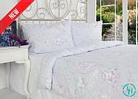 Комплект постельного Grey Rose 200*220