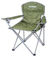 Кресло складное Ranger SL 630 100кг, фото 1