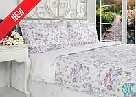 Комплект постельного Blue Rose 160*220