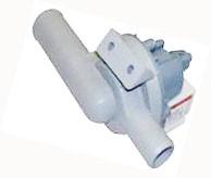 Сливной насос для стиральной машины (с улитккой, подходит для стиральных машин ARDO)