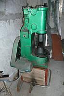 Молот кузнечный, ковочный С41-16
