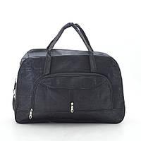 Дорожная сумка черная 181287, фото 1