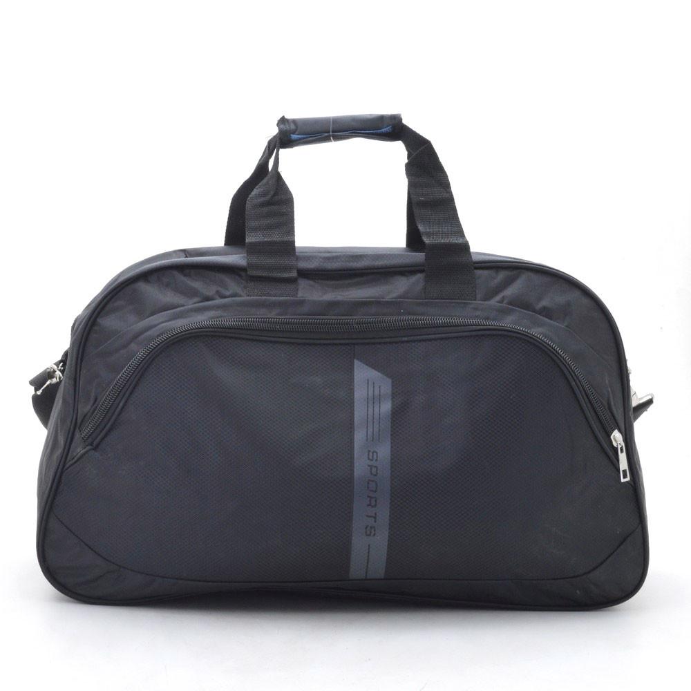 Дорожная сумка ⭐ 832 черная