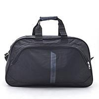 Дорожная сумка ⭐ 832 черная, фото 1