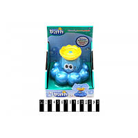 Фонтанчик іграшковий у ванну (коробка) 4026В,фонтан для купания