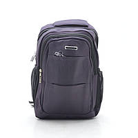 Рюкзак городской темно фиолетовый Dwjundao с отделением для ноутбука 167293, фото 1
