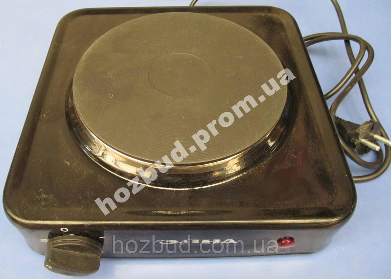 Плита электрическая настольная Элна 001Н (1-конфорка, 1.5кВт)
