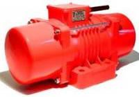 Вибратор электромеханический ИВ-107А,42 В,380 В/50 гц. 1,1/1,5 кВт