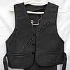 Шкільний костюм форма 3-ка для хлопчиків 50-64 р. р Сірий, фото 4