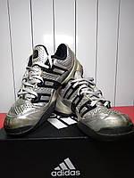 Кроссовки Серые Adidas Stabil 6 40.5 (255mm)