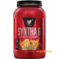 Syntha 6 1,32 кг (28 порций) печенье с арахисовым маслом