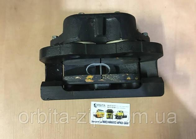 5301-3501026 Суппорт тормоза переднего правый ЗИЛ 5301 БЫЧОК (пр-во Россия)