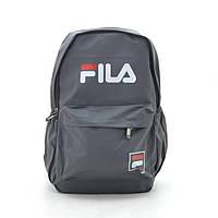 Рюкзак серый FILA 181035, фото 1