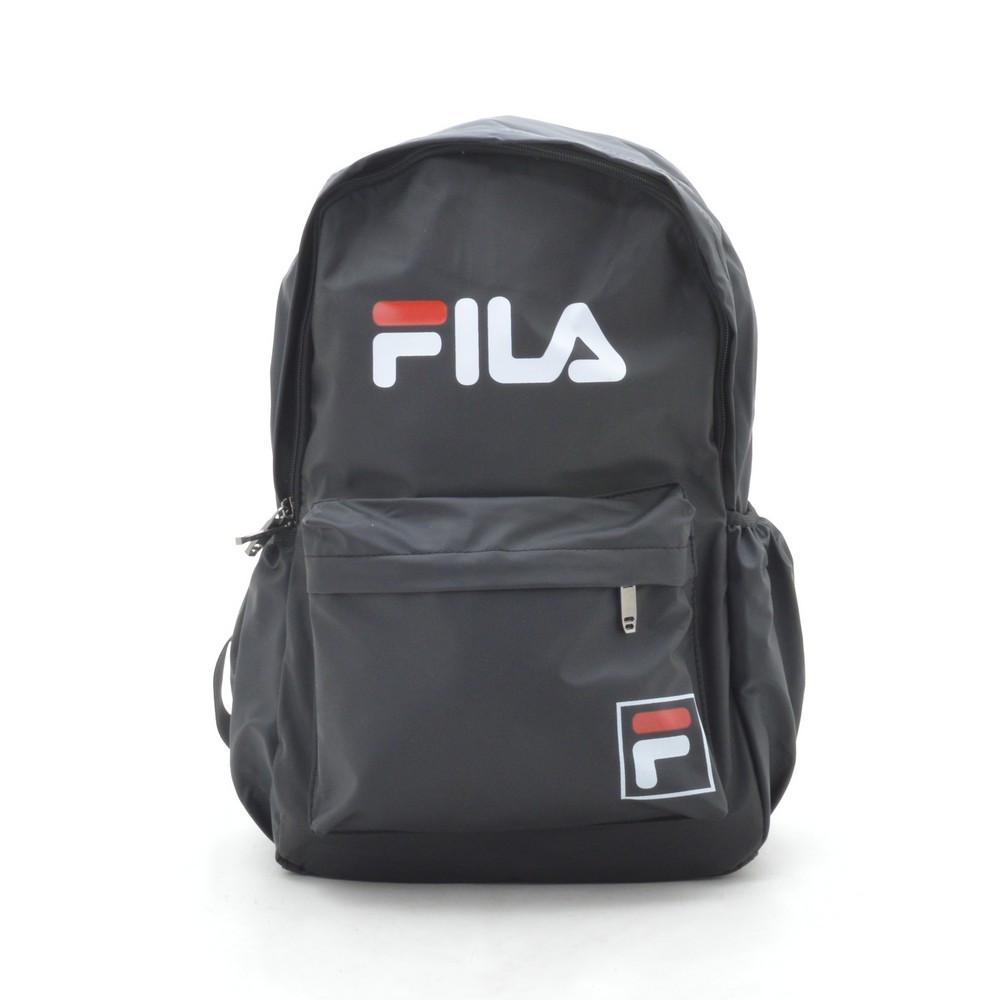 Рюкзак черный FILA 181036