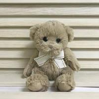 """Мягкая игрушка Bukowski мишка-мальчик """"Papa"""", 15 см, фото 1"""