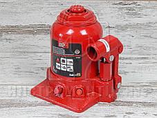 Домкрат бутылочный двухштоковый TORIN TF0402 4т 160-390 мм.