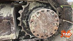 Гусеничний екскаватор Hitachi ZX280LCH (2006 р), фото 3