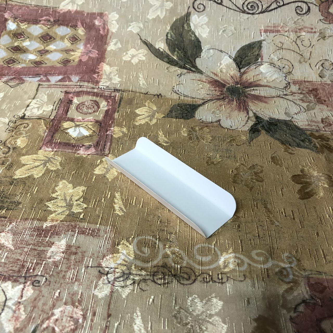 Подложка под эклер с ушками, белая, 110х30мм/мин 200 шт