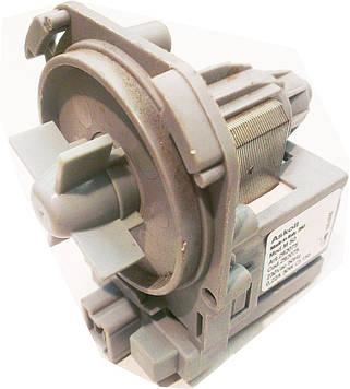 Сливной насос (помпа) Askoll Type М50 / M221 под 3 защелки для стиральной машиныых машин ARDO)