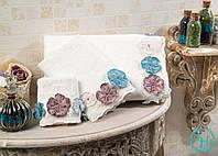 Бамбуковое банное полотенце Anthyllis 90*150