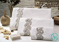 Бамбуковое банное полотенце Flemenco 90*150