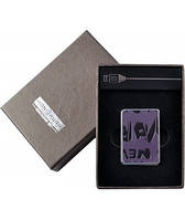 USB Зажигалка №4360-3