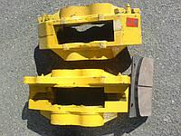 Суппорт тормозной на погрузчик XGMA XG932, XG951 XG953 XG955
