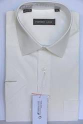 Рубашка мужская Ferrero Gizzi короткий рукав