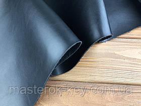 Кожа искусственная Victoria 1.2 мм цвет черный Италия