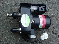 Моторчик, рычаг, щетка стеклоочистителя XGMA XG955