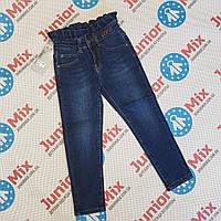 Детские джинсы для девочек оптом JOY