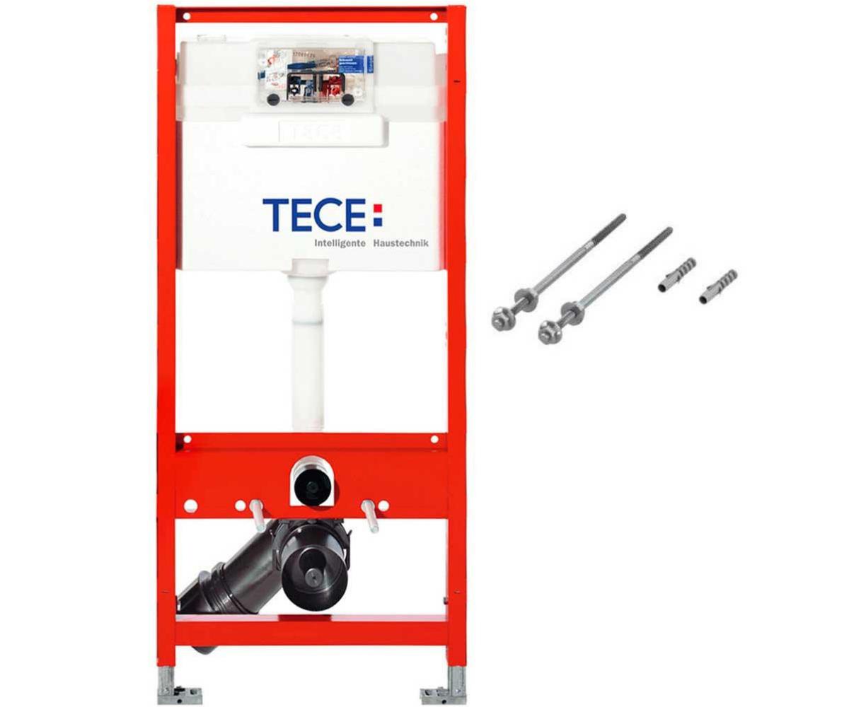 Установочный модуль TECE base 3 в 1 без клавиши