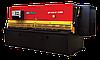 Гидравлические ножницы (гильотина) Yangli QC12K 6x4000