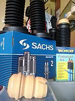 Sachs комплект на ось пыльники с отбойниками амортизатора переднего / заднего, фото 1