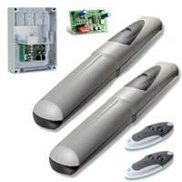 AX302304 комплект линейных приводов для распашных ворот до 800кг