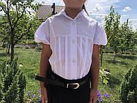 Блузка для девочек 6-10