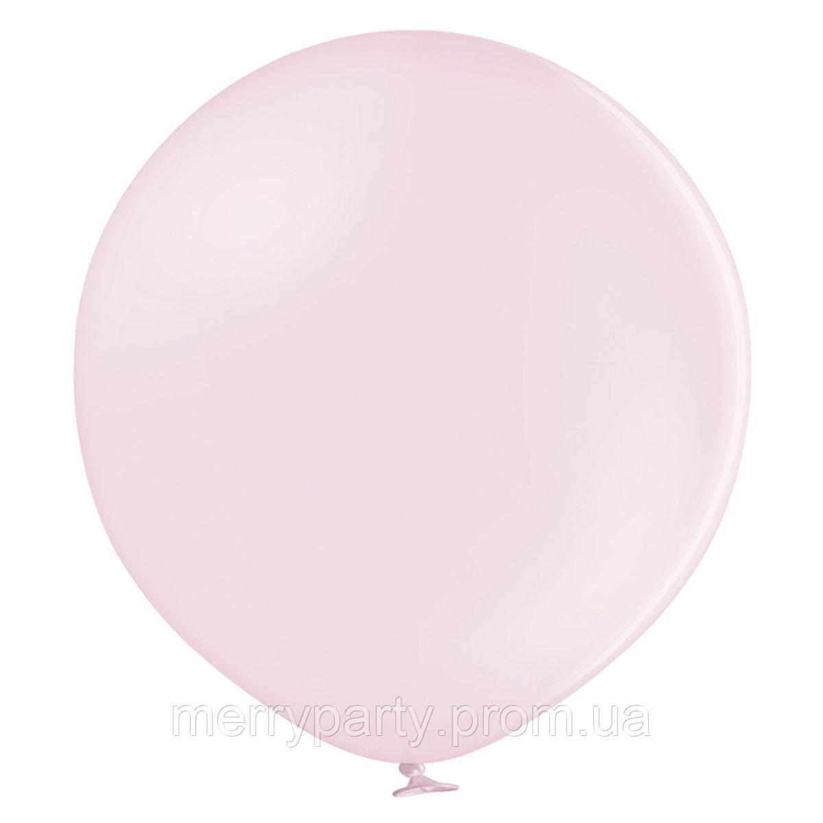 """12"""" (30 см) рожевий Макарун 105/454 Belbal Бельгія латексний куля"""