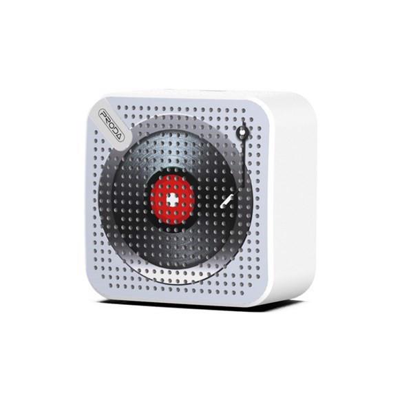 Настольная Bluetooth колонка Remax TWS PD-S100 (PWA-B04)