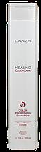 HEALING COLORCARE COLOR-PRESERVING SHAMPOO ПИТАТЕЛЬНЫЙ ШАМПУНЬ ДЛЯ ОКРАШЕННЫХ ВОЛОС pH:5,5, 300 мл - L'ANZA