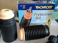Пыльник амортизатора переднего заднего комплект с отбойниками производителя Monroe, фото 1