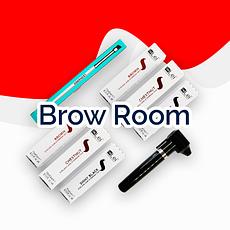 BROW ROOM (всё для бровей)