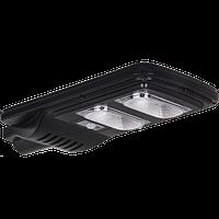Уличный LED светильник 60W на солнечной батарее, фото 1