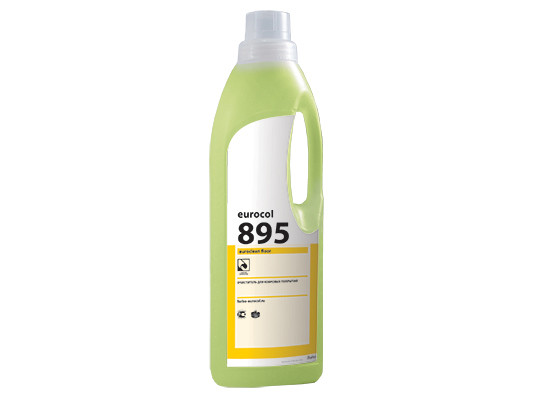 Очиститель для ковровых покрытий 895/2.5 л Forbo