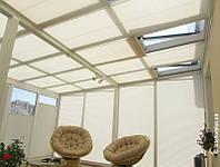 Системы плиссе прямоугольной формы для масардных и потолочных окон, фото 1
