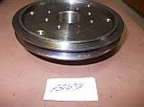 Шкив коленчатого вала Д-245.9Е2, Д-245.30Е2; 245-1005131-Е, фото 3