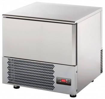 Апарат шокової заморозки DGD AT03ISO, фото 2