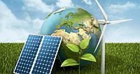 Экология, инновационные решения, управление отходами, альтернативные источники энергии и много других актуальных вопросов - выставки Украины.